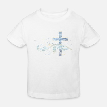 Christus Christus in mir - Kinder Bio T-Shirt