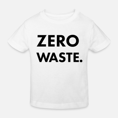 zero waste - Kinder Bio T-Shirt