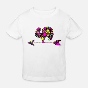 chicken121 - Kids' Organic T-Shirt