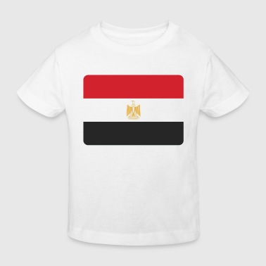 Egypt - Kids' Organic T-shirt