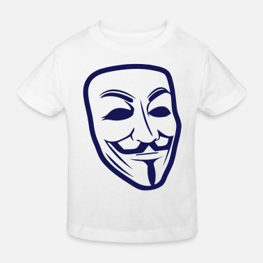 Anonymous Anonymous - Kinder Bio T-Shirt
