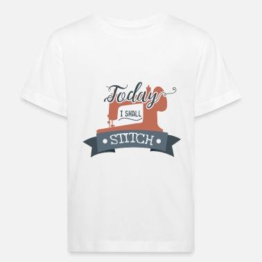 sy Økologisk T skjorte barn | Spreadshirt