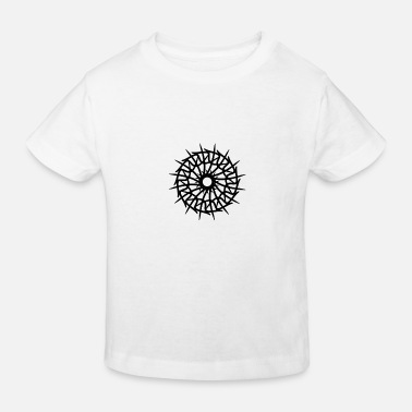 Tribal Tribal - Kinderen bio T-shirt