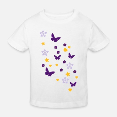 Nature Nature - T-shirt bio Enfant