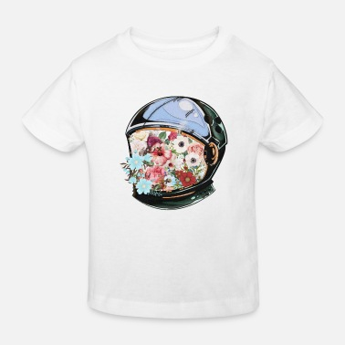 Bloom In Bloom - Kids' Organic T-Shirt