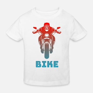 Whisky moto - T-shirt bio Enfant