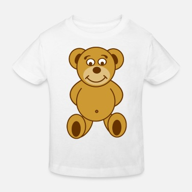 Anders Beertje Anders - Kids' Organic T-Shirt