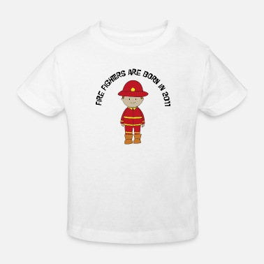 Year Of Birth Year of birth 2011 - Kids' Organic T-Shirt
