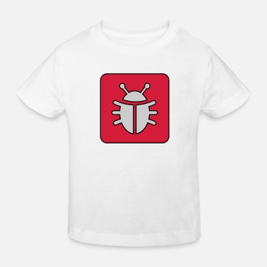 Bug Bug - T-shirt bio Enfant