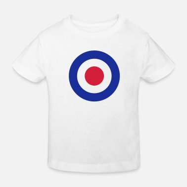 Hits darts_f2 - Kids' Organic T-Shirt