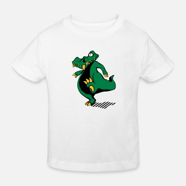 Crocker JOE CROCKER - Kids' Organic T-Shirt