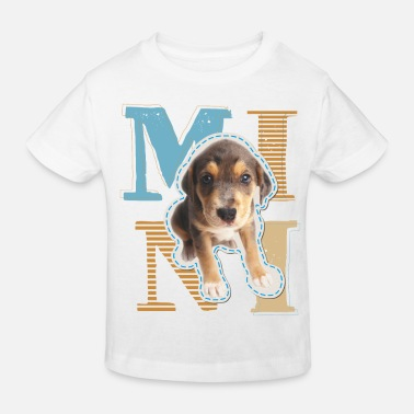 Kids Planet Animal Planet Dog Kid's T-Shirt - Kids' Organic T-Shirt