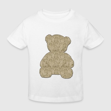 teddy - Kinder Bio-T-Shirt