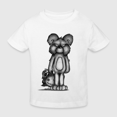Teddy - Ekologisk T-shirt barn