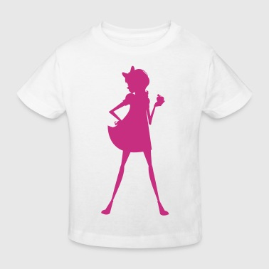 Nouvelle Petite Eve / Little New Eve - T-shirt bio Enfant