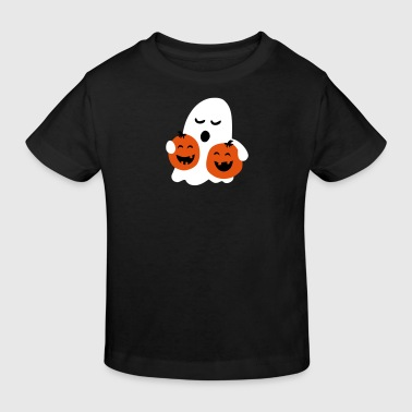 cute halloween - Kids' Organic T-shirt