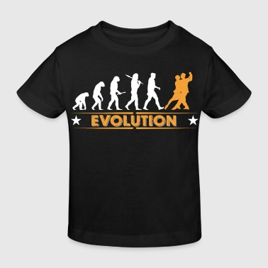 Tango - Evolution - Kinderen Bio-T-shirt