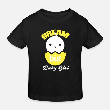 Infant infant - Kids' Organic T-Shirt