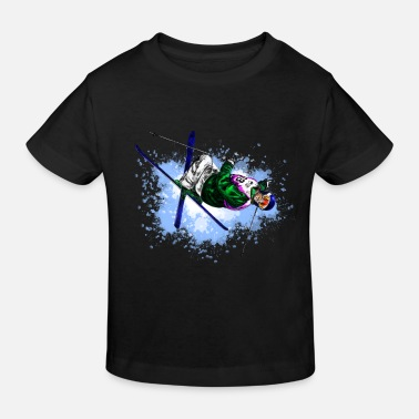 Freestyle Freestyle - Kinderen bio T-shirt
