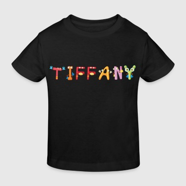 Tiffany - Kinder Bio-T-Shirt