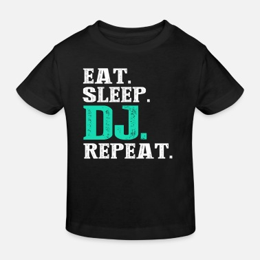 Dubstep DJ - Kinder Bio T-Shirt