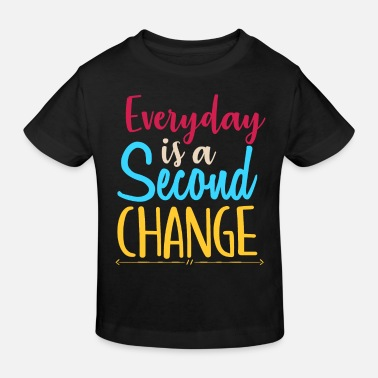Change Change - Kinder Bio T-Shirt