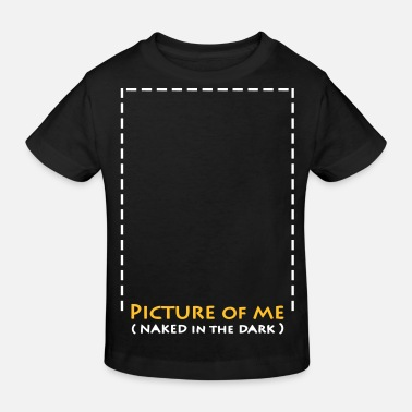 Picture Picture of me Framework (2c) - Kinderen bio T-shirt