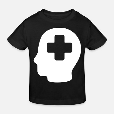 Mental Health - Kids' Organic T-Shirt