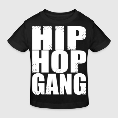 hip hop gang - T-shirt bio Enfant
