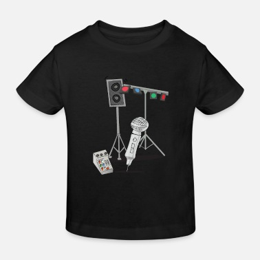 Set Bühnen Set - Kinder Bio T-Shirt