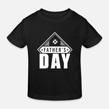Daddy Vaterstag - T-shirt bio Enfant