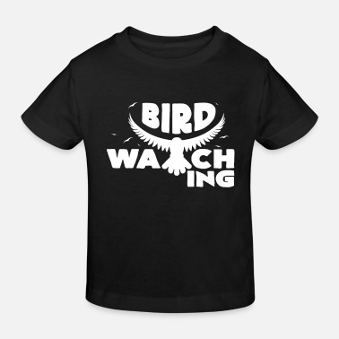 Ornithology Ornithology - Kids' Organic T-Shirt