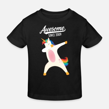 Awesome Since Awesome Since 2009 - Kinderen Bio-T-shirt