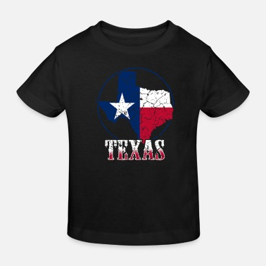 Texas Texas - T-shirt bio Enfant