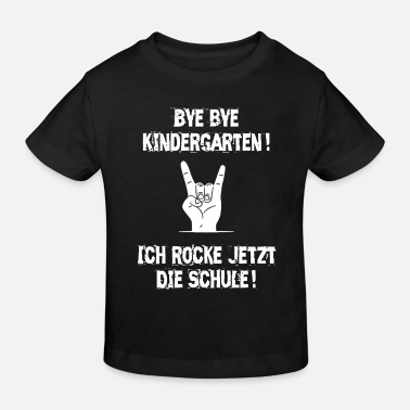Start Of School School enrollment Start of school Start of school T-shirt - Kids' Organic T-Shirt
