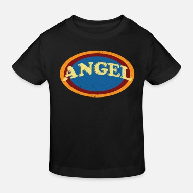 Engel Engel - Kinder Bio T-Shirt