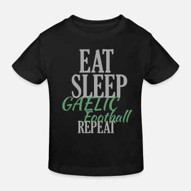 Gaelic football - Kinder Bio T-Shirt