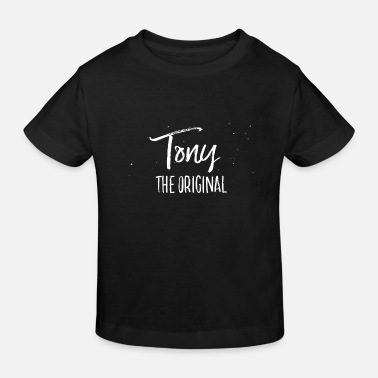 Tony Tony - Kinder Bio T-Shirt