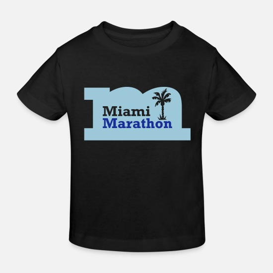 Mrs Woman Baby Clothes - marathon_miami - Kids' Organic T-Shirt black