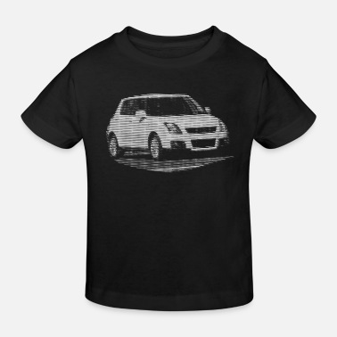 Swift Swift - Kids' Organic T-Shirt