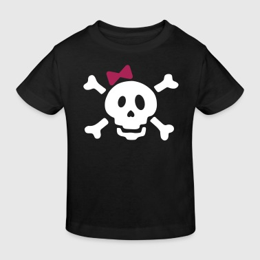 Dolly Roger - Kinderen Bio-T-shirt