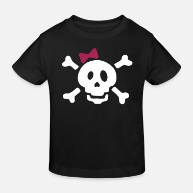 Roger Dolly Roger - Kinderen Bio-T-shirt