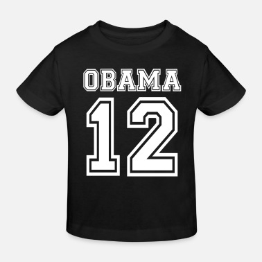 Obama Obama - Ekologisk T-shirt barn