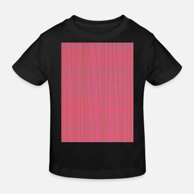 Strip strip - Kids' Organic T-Shirt