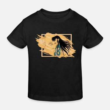 Manga Doragon no shiryu Tattoo - T-shirt bio Enfant