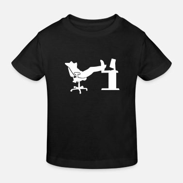Office Office - Kids' Organic T-Shirt