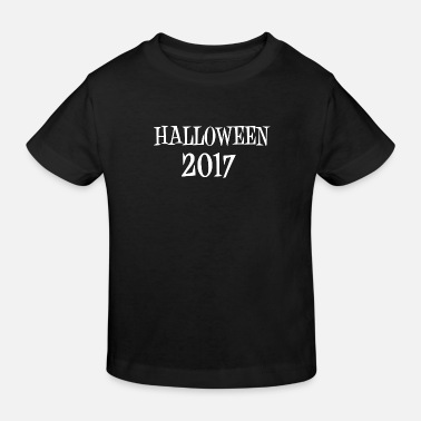 Witchcraft Hallowen 2017 Witch costume Witch Witchcraft - Kids' Organic T-Shirt