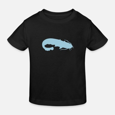 Catfish Catfish - Kids' Organic T-Shirt