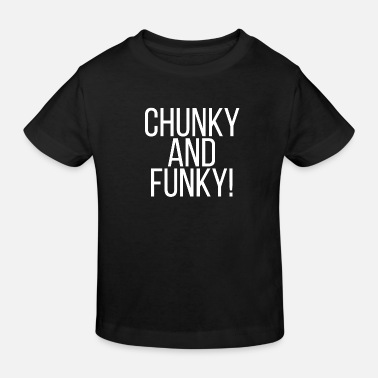 Fat Fat - Kids' Organic T-Shirt