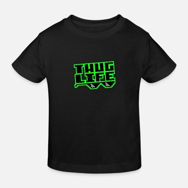 Thuglife - T-shirt bio Enfant
